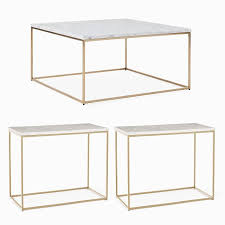 west elm side table the world s