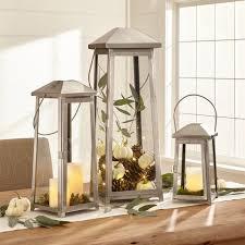 crate and barrel outdoor lighting.  lighting petaluma nickel lanterns inside crate and barrel outdoor lighting