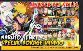 Download Naruto Senki The Last Fixed Hokage Minato Mod Apk Update 2021 -  Learntolife