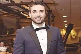 فيديو.. أحمد عز: عيب أقول على نفسي نمبر وان.. والجمهور اللي يحكم