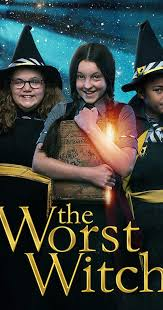 Today i'll tell you about the worst witch and more information about the cast inside this series. With Jenny Richardson Bella Ramsey Raquel Cassidy Clare Higgins Mildred Hubble Lives An Ordinary Life With Her Mum Ju The Worst Witch Witch Tv Series Witch