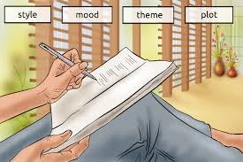 ways to study english literature wikihow analyze tone in literature