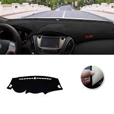 <b>Car dashboard Avoid light</b> pad Instrument platform desk cover Mats ...