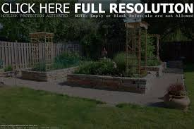 Small Picture How To Build A Rock Garden Bed Stunning Eleven Interesting Garden