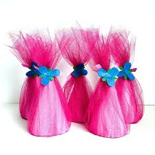 diy party centerpieces trolls birthday party decor by s for we r memory keepers featuring the
