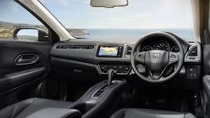 2018 honda hr v turbo. interesting turbo 2018 honda hrv interior changes 20182019 best suv with honda hrv  changes with hr v turbo