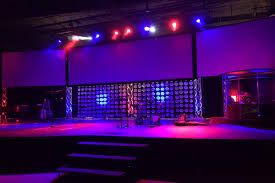 latest technology in lighting. Our Lighting Specialists Use The Latest Technology To Create Amazing Effects. We Are Specialized In For Corporate Events And Using O