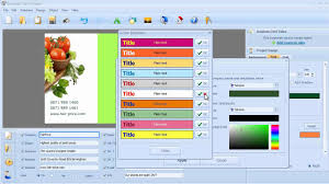 Make Your Own Business Card Design Easy Software For Business Card Design Make Your Own Business Card In 5 Minutes