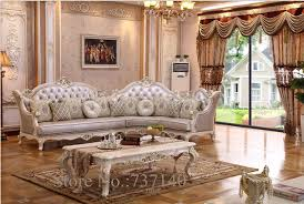 antique style living room furniture. Antique Corner Sofa Set Baroque Style Living Room Furniture Luxury Wood Carved Wholesale Price