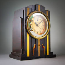c 1930 warren telechron skyscraper antique art deco bakelite electro alarm clock ebay on art deco wall clock ebay with c 1930 warren telechron skyscraper antique art deco bakelite electro