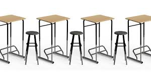 did you know standing desks can increase student attention