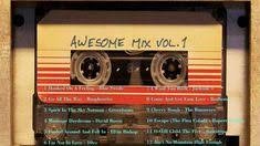 <b>Guardians of</b> the Galaxy: Awesome Mix Vol.1 - Soundtrack