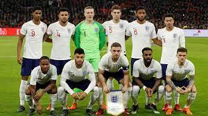 منتخب إنجلترا يعلن تشكيلته النهائية بطريقة غير معتادة(فيديو) - Sputnik  Arabic