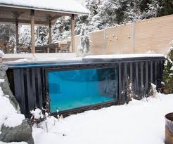 container swimming pool85