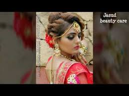 jd beauty care present indian bridal makeup tutorial
