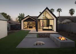 Room] A renovated nearly 100 year old house in Phoenix, Arizona ...