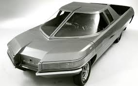 Futuristic Concepts Best And Worst Truck Concepts That Were Never Built Ford