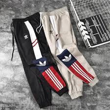 2019 <b>Mens</b> Designer <b>Cargo Pant Hip Hip</b> Streetwear <b>Men'S</b> Sport ...