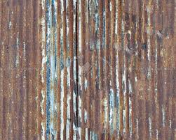 corrugated metals textures seamless rusted metal