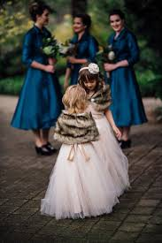 incredible wedding words on winter wedding flower girl dresses