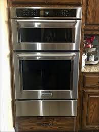 wall oven combo beautiful french door wall oven incredible 22 ovens images designs in addition