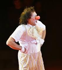 3 465 personnes suivent ce lieu. Clowns Au Spectacle De Cirque Photo Editorial Image Du Actrice Execution 36510811