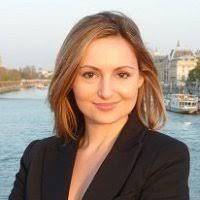 Name: Olga Novikova