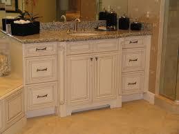 Traditional Custom Bathroom Cabinets Awesome Ideas
