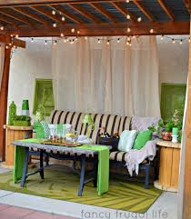 Indoor Patio chic patio curtains ideas 50 patio door curtains and blinds ideas 6194 by xevi.us