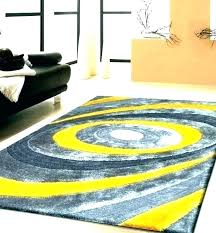 navy chevron rug and yellow area grey white zig zag blue