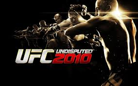 wallpaper ufc undisputed 2010 hd wallpaper expert