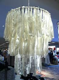 fabric chandelier fabric chandelier chandelier