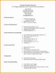 awards for resume resume sample for student luxury awards and acknowledgements resume