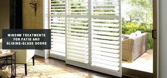 champion window and doors sliding door window blinds shades shutters for sliding glass doors sliding door