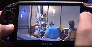 PS4 developer Sony mandates Vita Remote Play for all games