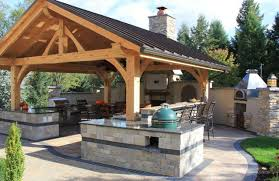 outdoor kitchen bar designs. full size of bar:natural stone outdoor kitchen design beautiful designs w92c bar .