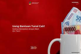 Maybe you would like to learn more about one of these? Jangan Ketinggalan Bansos Pkh Hingga Bst Bakal Cair Akhir Bulan Ini