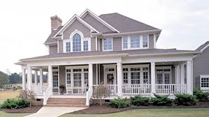 large front porch house plans homes floor plans house plans with front porches
