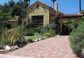 Small Picture Spanish Landscape Design Landscaping Network