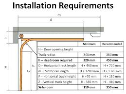 height of standard garage door average garage length double garage dimensions with one door average standard