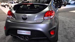 hyundai veloster turbo 2015. Brilliant Turbo In Hyundai Veloster Turbo 2015 H