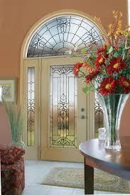 doorpro entryways inc decorative glass inserts for decorative glass entry door