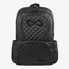 Nfinity Backpack Quilted