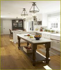 kitchen island marble top windigoturbines with prepare 6