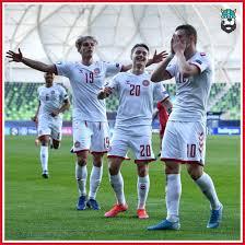 Il Calcio Nordico - Europeo U21 Danimarca 🇩🇰 3-0 Russia La Danimarca  approda ai Quarti di finale! I numeri sono assolutamente convincenti -  Punteggio pieno - 6 gol fatti - 0 gol