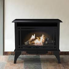 extraordinary how does a ventless fireplace work at pleasant hearth 1 000 sq ft vent free gas stove reviews