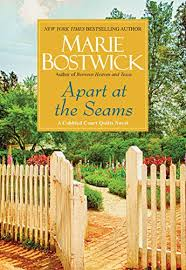 Apart at the Seams (Cobbled Court Quilts Book 6) - Kindle edition ... & Apart at the Seams (Cobbled Court Quilts Book 6) by [Bostwick, Marie Adamdwight.com