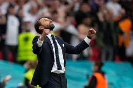 Southgate calls on England to seize Euro 2020 golden opportunity