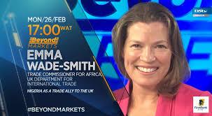 Emma Wade-Smith - Eagle Online