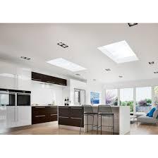 roof lighting design. 1m x 2m atlas flat roof light skylight stock size free glass upgrade lighting design
